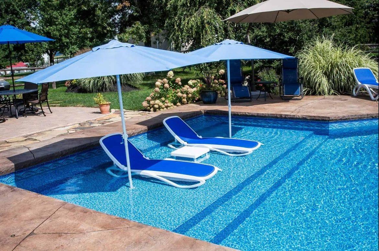 Swimming Pool Design For 2019