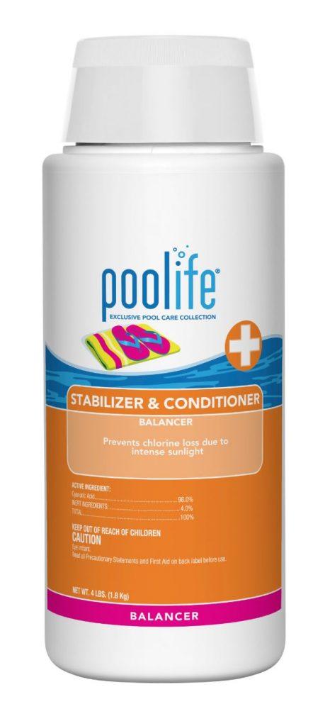 Stabilizer / Conditioner