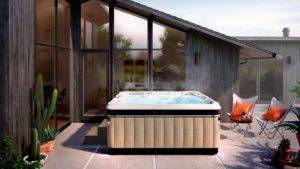 Cost to Install a Hot Tub
