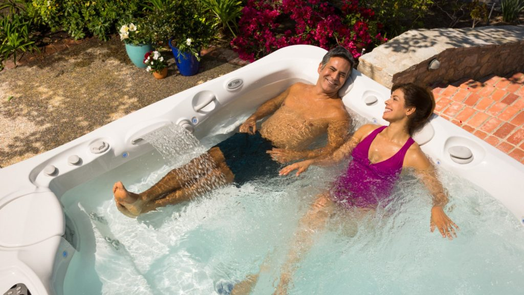 Best Times to Enjoy Your Hot Tub