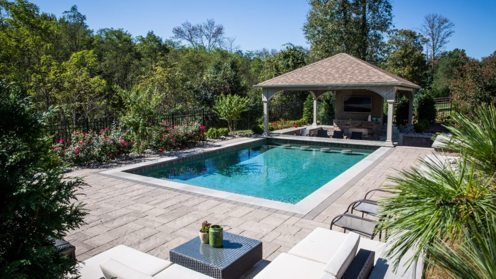 Why Owning a Pool is Easier than Ever